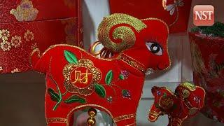 Gong Xi Gong Xi