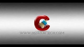 Tuto : Installation et Activation CCleaner Pro [HowKifech.com]