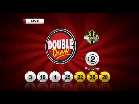 Double Draw #21966 29-01-2018 4:45pm