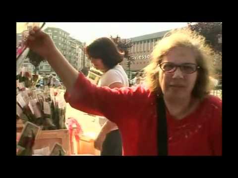Madrileños por el Mundo: Turín (Italia)