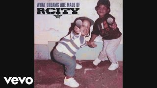 R. City - Crazy Love (Audio) ft. Tarrus Riley