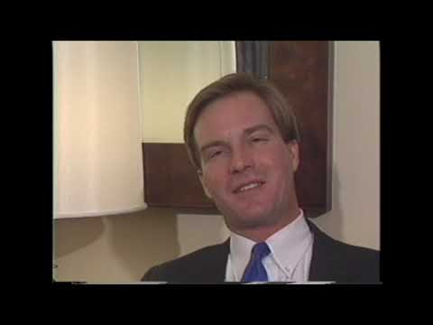 Schuette says 1989 video shows
