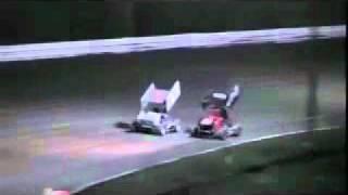 Florida Mini Sprint Association Volusia Speedway Park