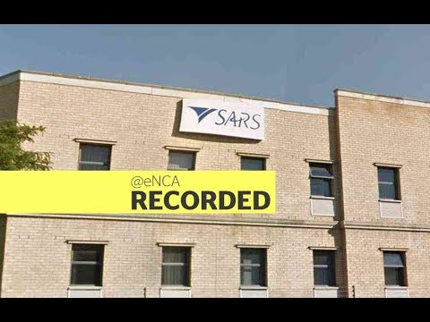 Nugent Commission of inquiry into SARS affairs start
