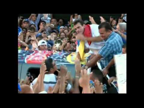 4607CC VENEZUELA-ELECTION