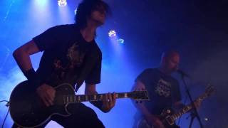 DESULTORY - COUNTING OUR SCARS (NORDFEST 2011 SUNDSVALL )
