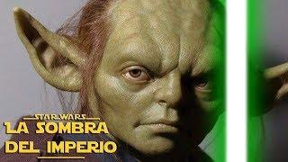 15 Interesantes Datos de Yoda que NO Conocías – Star Wars -