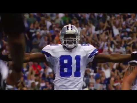 Terrell Owens Hall of Fame Career Highlights (Harder Than You Think)