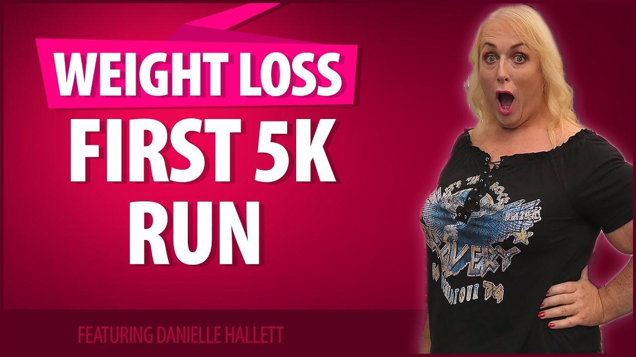 Four Weeks After Mini Gastric Bypass First Unbroken 5k Run 5 Feb