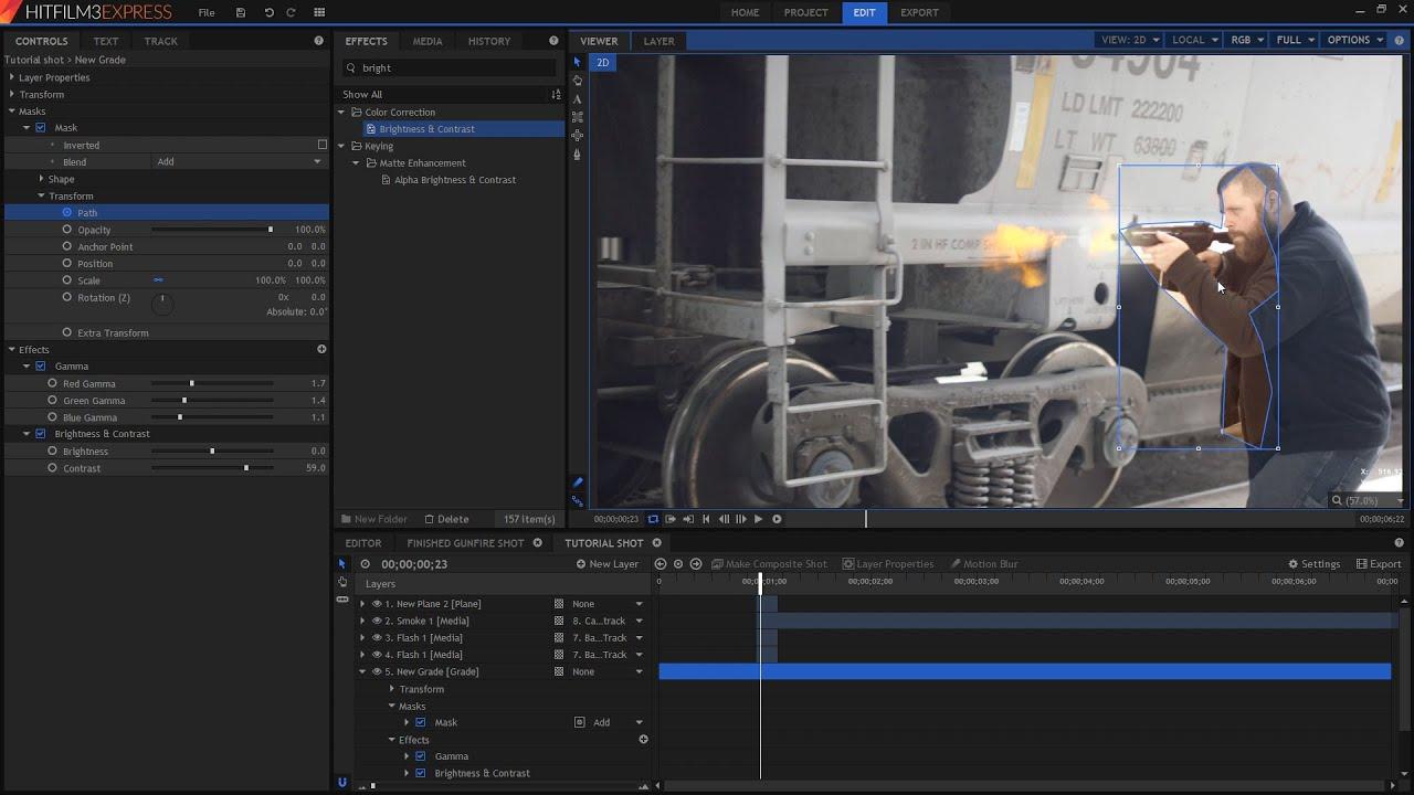 redigeringsprogram