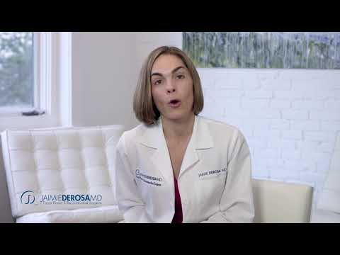 DeRosa Clinic - Breathing and Revision Rhinoplasty