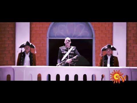 'Jackson Durai' movie - Jackson Takes Evil...