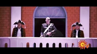 'Jackson Durai' movie - Jackson Takes Evil Revenge on Hero Girl, with Zachary Coffin