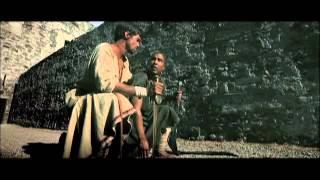 RICHARD THE LIONHEART Official Trailer (2014) - Greg Chandler Maness, Burton Perez, Malcolm McDowell