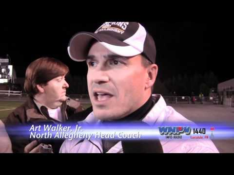 WNPV Overtime - North Allegheny 21, LaSalle 0 (AAA...