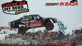 Lucas Oil Off Road Series Ensenada 2015