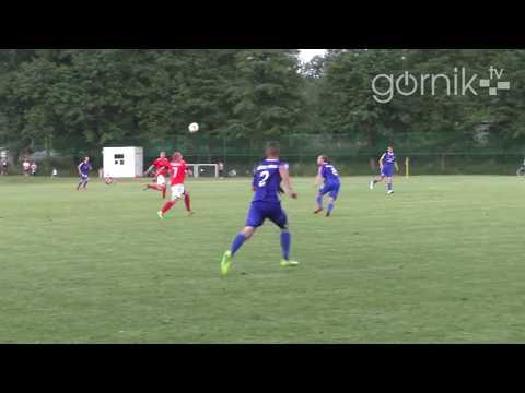 Górnik Zabrze 0-2 FK Fotbal Třinec. Skrót sparingu (28.06.2017)