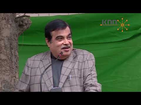Electric Vehicles to become boon for Transport Sector: Nitin Gadkari