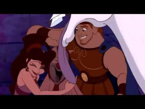 A Star Is Born (Hercules) - Karaoke