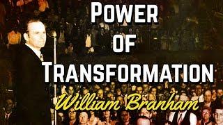 Video Power of Transformation   William Branham (1965) download MP3, 3GP, MP4, WEBM, AVI, FLV Oktober 2018