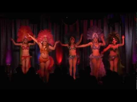 Bella Diva Samba Squad - E Pra Valer (Group Samba Dance)
