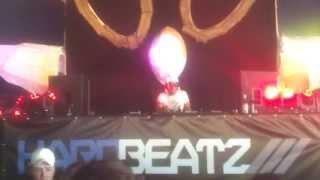 Zomerkriebels Festival 2013 | Darkraver | Hardbeatz Stage