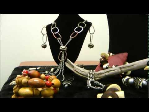 Twist & Bend Jewelry