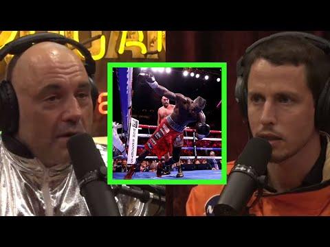 Joe on Tyson Fury vs. Deontay Wilder 3