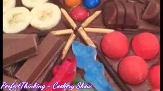 Easy Make Chocolate Cake - Cookery Show 1