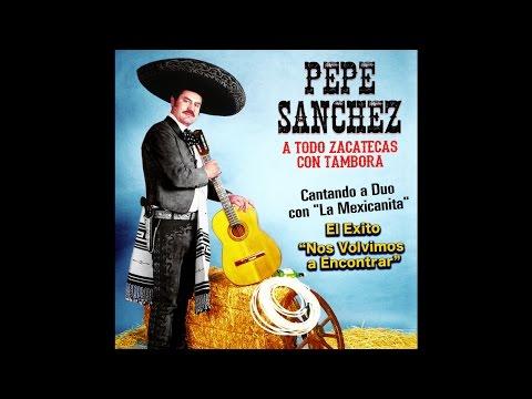 Pepe Sanchez - Martinez y Talamantes