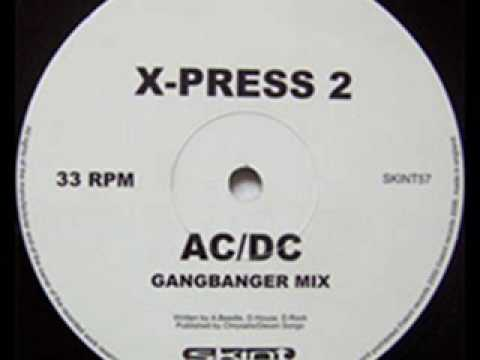 "X-press 2 - ""AC/DC"""