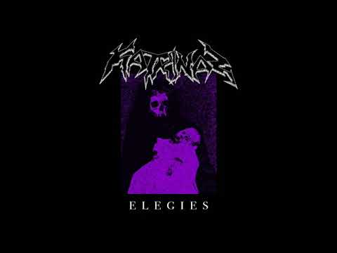 Katrinaz - Elegies (EP, 2020)