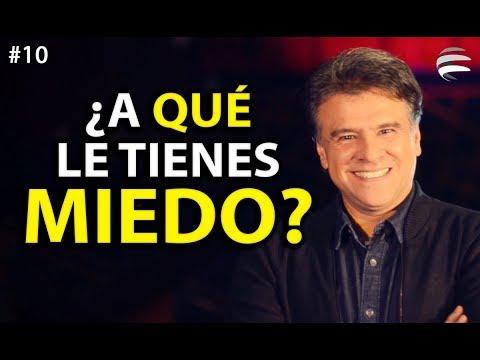 ¿A QUÉ LE TIENES MIEDO? - Carlos Cuauhtémoc Sánchez
