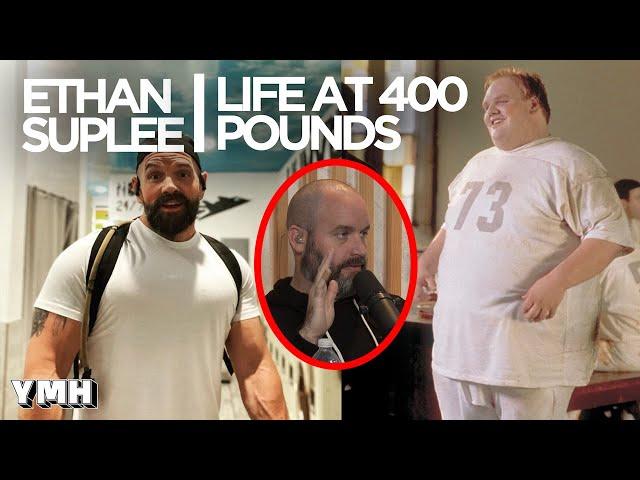 Ethan Suplee's Life at 400lbs - Tom Talks Highlight