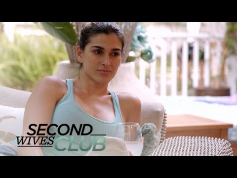 Shawna Craig Lands a Gig Through Katie Cazorla  Second Wives Club  E!
