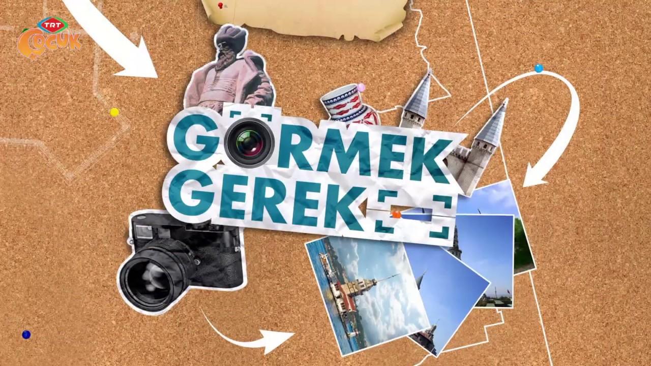 GÖRMEK GEREK / İSTANBUL / HİDİV KASRI