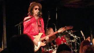 """Wreckless Abandon"" The Dirty Knobs w/ Mike Campbell Santa Barbara CA 1/24/20"