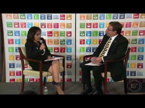 Small Islands - Climate Action and SDG Implementation