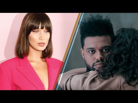 Bella Hadid Got CAUGHT Creeping on Ex-Boyfriend The Weeknd