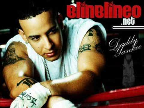 Daddy Yankee – Tu Principe (Feat. Zion y Lennox)