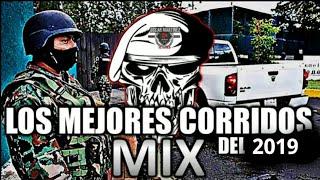 MIX CORRIDOS 2019 PARA PISTEAR LO MAS NUEVO + LINK DE DESCARGA EN LA DESCRIPCION!