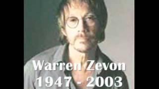 Warren Zevon - Lawyers Guns & Money - Acoustic Live