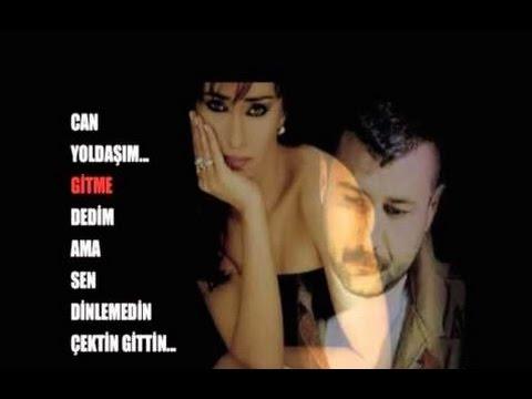 Azer Bülbül & Yildiz Tilbe - Düet - Gidiyorum 2012