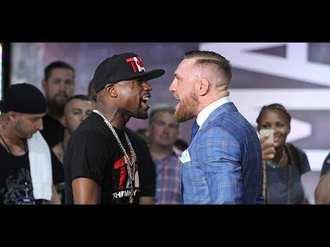 Mayweather vs McGregor NAC Hearing (FULL)