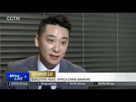 Standard Bank opens Africa China Banking Centre