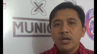 Download Video Joko Driyono Jadi Tersangka, Arema FC Berharap Kompetisi Tidak Terganggu MP3 3GP MP4