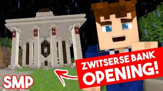 DE GROTE ZWITSERSE BANK OPENING - NetherLand SMP #2