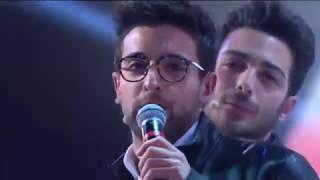Gianna Nannini ft Il Volo- Meravigliosa creatura