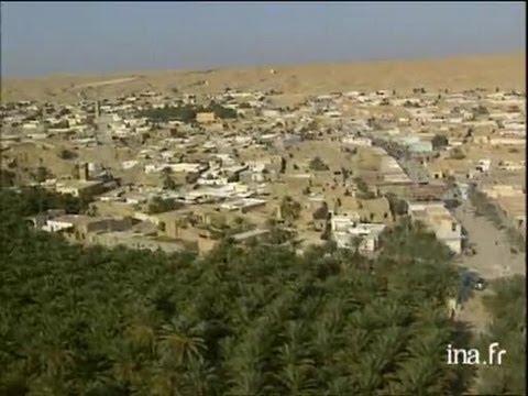 Tunisie : Kébili