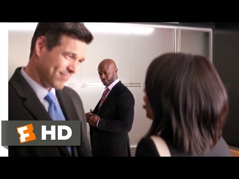 The Best Man Holiday 110 Movie   Jordan's New Boyfriend 2013 HD